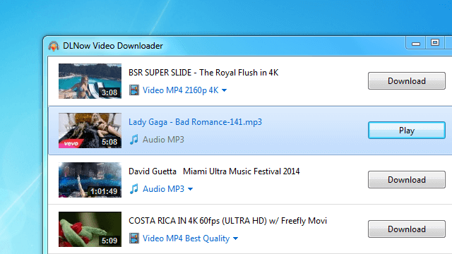 YouTube MP3 - YouTube to MP3 and MP4 Converter